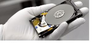 فرمت شدن هارد دیسک