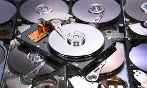 مکانیکی-مرکز تعمیر-هارد دیسک