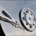 ظرفیت هارد دیسک