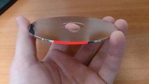 تکنولوژی ذخیره سازی پلاتر - ذخیره سازی هارد دیسک